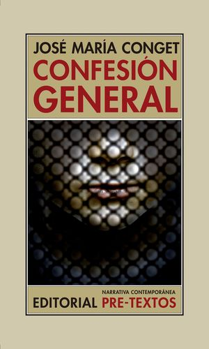CONFESION GENERAL