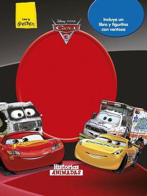 CARS 3. HISTORIAS ANIMADAS