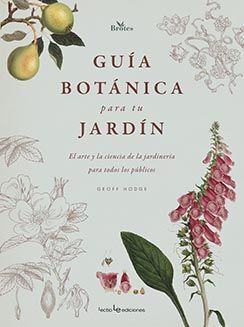 GUIA BOTÁNICA PARA TU JARDÍN