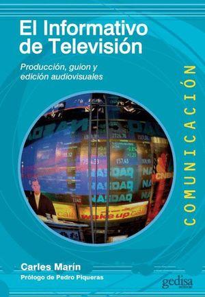 EL INFORMATIVO DE TELEVISIÓN