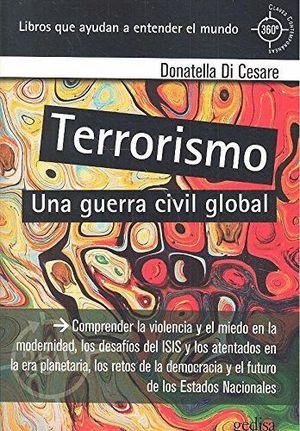 TERRORISMO. UNA GUERRA CIVIL GLOBAL