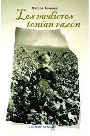 LOS MEDIEROS TENIAN RAZON