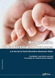 REGULACIÓN DE LA FERTILIDAD HUMANA