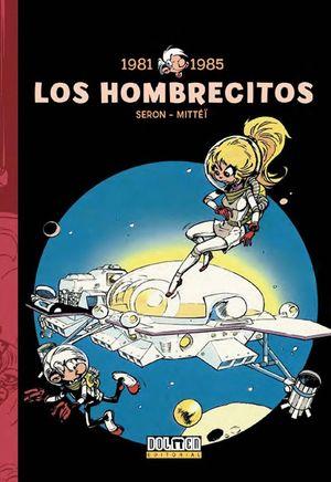 LOS HOMBRECITOS (1981-1985)