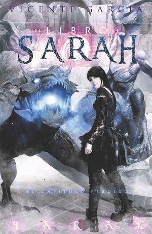 EL LIBRO DE SARAH. EL CAPÍTULO PERDIDO
