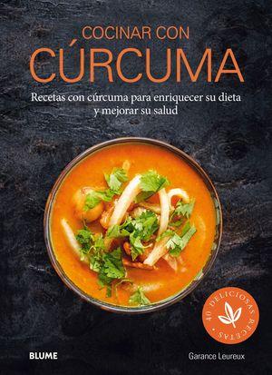COCINAR CON CURCUMA