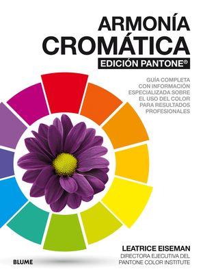 ARMONIA CROMATICA. EDICION PANTONE