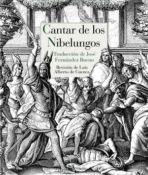 CANTAR DE LOS NIBELUNGOS