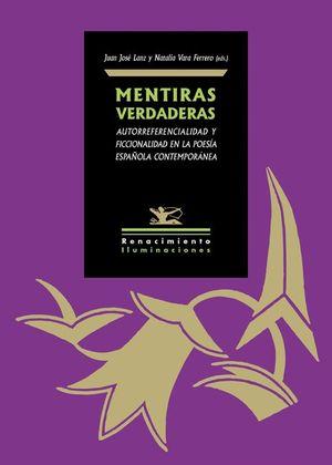 MENTIRAS VERDADERAS