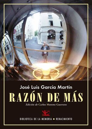 RAZÓN DE MÁS. DIARIOS 2011-2012