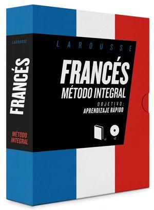 FRANCES. METODO INTEGRAL (CAJA) - LAROUSSE