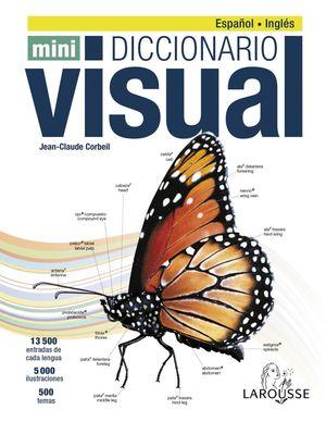 DICCIONARIO MINI VISUAL INGLE�S-ESPAÑOL