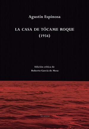 LA CASA DE TÓCAME ROQUE (1934)