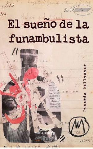 SUEÑO DE LA FUNAMBULISTA