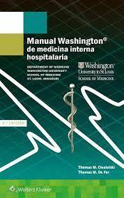 MANUAL WASHINGTON DE MEDICINA INTERNA HOSPITALARIA