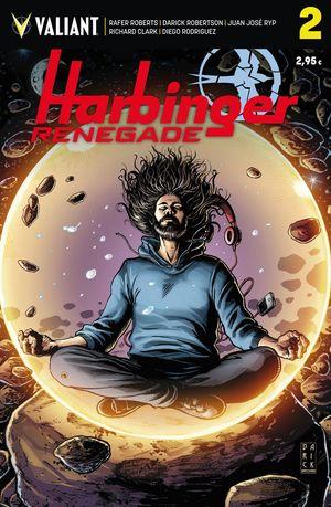 HARBINGER RENEGADE 2
