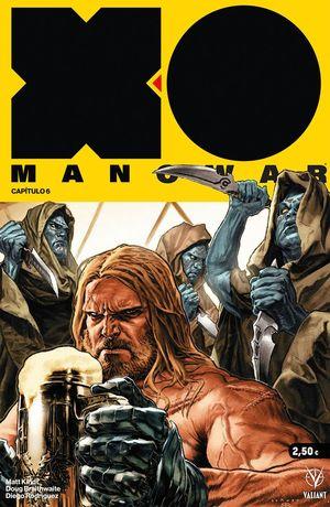 XO MANOWAR 6