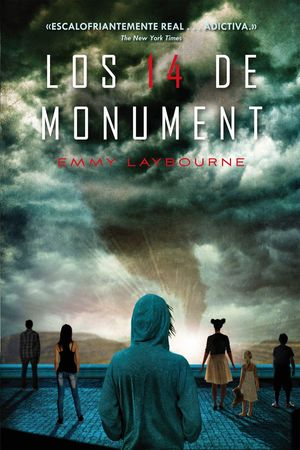 LOS 14 DE MONUMENT