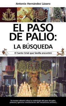 EL PASO DE PALIO. LA BUSQUEDA
