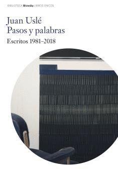 PASOS Y PALABRAS