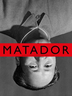 MATADOR VOLUMEN W. 25 ANIVERSARIO