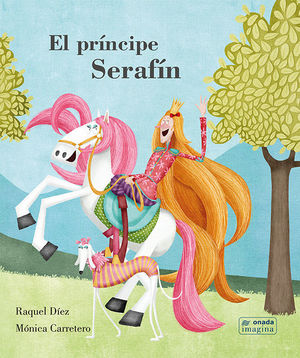 EL PRINCIPE SERAFÍN