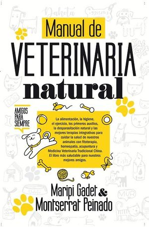 MANUAL DE VETERINARIA NATURAL