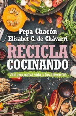 RECICLA COCINANDO
