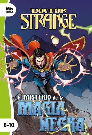 EL MISTERIO DE LA MAGIA NEGRA. DOCTOR STRANGE