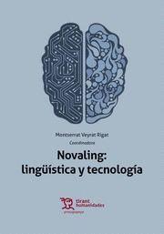 NOVALING: LINGUÍSTICA Y TECNOLOGÍA