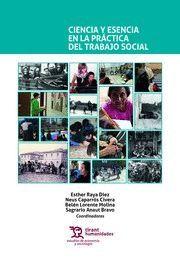 CIENCIA Y ESENCIA EN LA PRACTICA DEL TRABAJO SOCIAL
