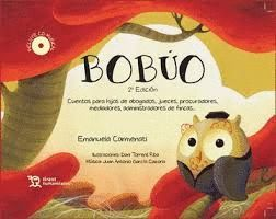 BOBUO + CD