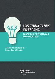 LOS THINK TANKS EN ESPAÑA