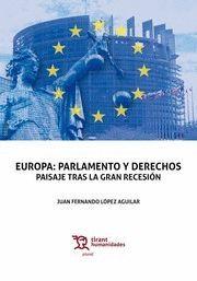 EUROPA: PARLAMENTO Y DERECHOS