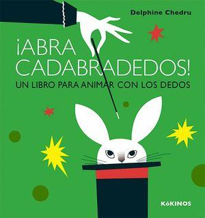 ABRA CADABRADEDOS!