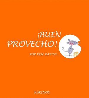 BUEN PROVECHO!