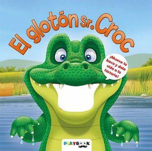 EL GLOTON SR CROC
