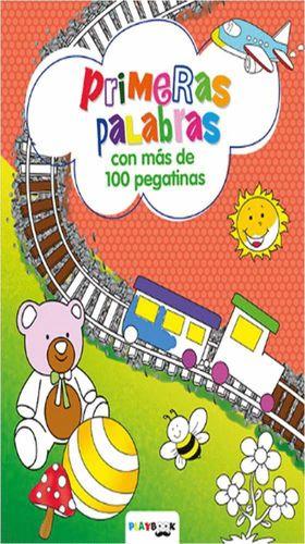 PRIMERAS PALABRAS CON MÁS DE 100 PEGATINAS