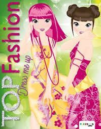 TOP FASHION DRESS ME UP