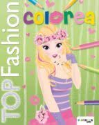 TOP FASHION COLOREA. VERDE