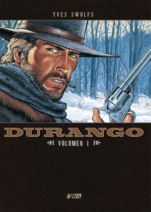 DURANGO T.I
