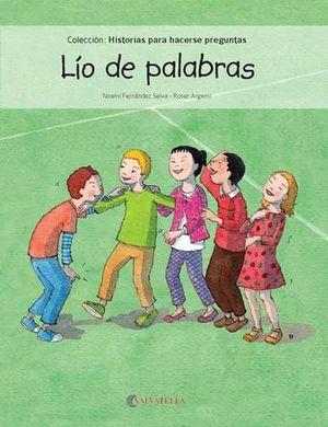 LIO DE PALABRAS
