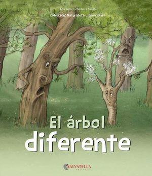 EL ARBOL DIFERENTE