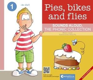 PIES, BIKES AND FLIES