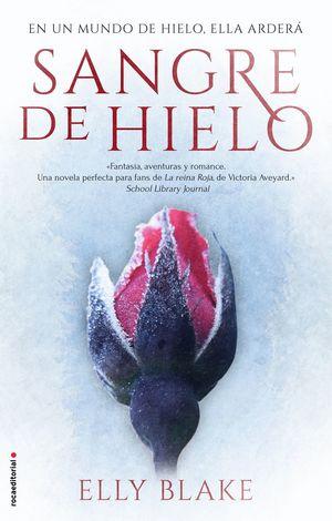 SANGRE DE HIELO