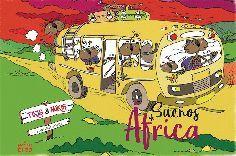 SUEÑOS DE AFRICA