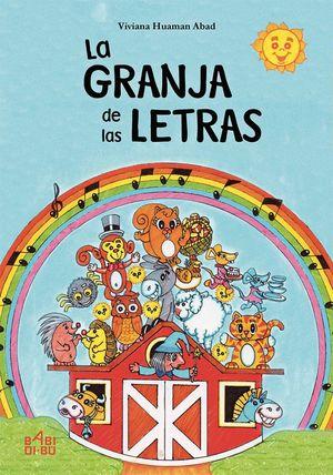 LA GRANJA DE LAS LETRAS