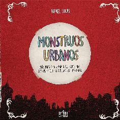 MONSTUOS URBANOS