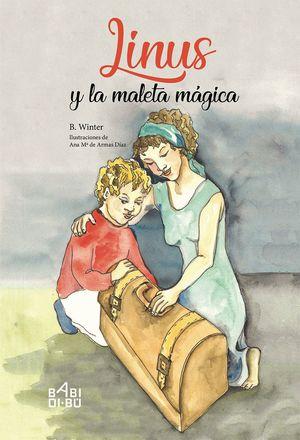 LINUS Y LA MALETA MÁGICA