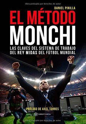 METODO MONCHI,EL